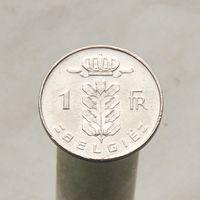 Бельгия 1 франк 1973 (Фламандская легенда)
