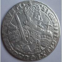 Орт коронный 1622 Быдгош