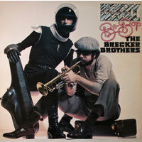 The Brecker Brothers, Heavy Metal Be-Bop, LP 1978