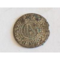 Монетка 1