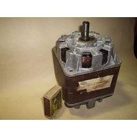 Электродвигатель к стиральной машине Малютка