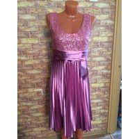 Ассорти выходных платьев на 42-46 размеры. Красивые платья.