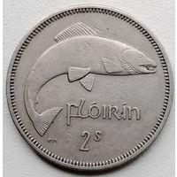 Ирландия 2 шиллинг (флорин) 1959