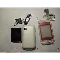 Телефон Samsung C3300