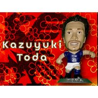 Kazuyuki Toda Япония 5 см Фигурка футболиста MC1669