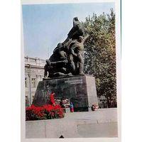 Одесса Памятник потемкинцам 1