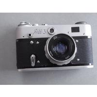 Фотоаппарат Фэд-3. В отличном состоянии ,все работает . Возможен обмен.