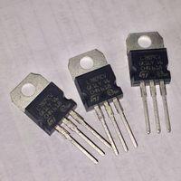 L7809CV ((Цена за 8 штук)) L7809 7809. Стабилизатор напряжения 9В, 1.5А