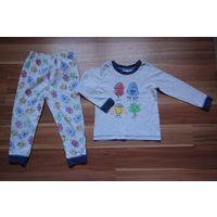 Пижама M&Co. на 1,5-3 года