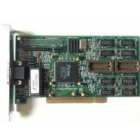 Видеокарта Trident 9440A 1Mb (PCI) 1994г.