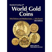 Краузе - Золотые монеты мира - на CD