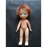 Куколка.Руки,ноги на резинках.24 см.