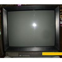 Телевизор JVC - С - 210EE, Япония, оригинальное производство.
