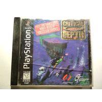 Critical Depth . Sony PlayStation