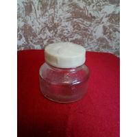 Баночка от крема
