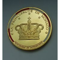 Дворец Монако, Основание Монако