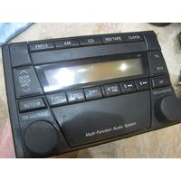 101774 Mazda Premacy tribute и др радио оригинал BL4C669S0
