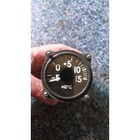 Авиационный термометр  ТНВ-1