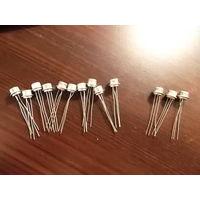 Транзистор  ПМ 42 - 14 шт. одним лотом
