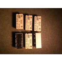 Реле SDS RELAIS AR202404, ST2-DC24V
