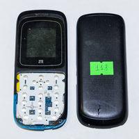 118 Телефон ZTE S519. По запчастям, разборка