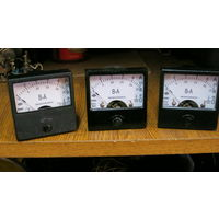 Вольтамперметр для зарядного устройства