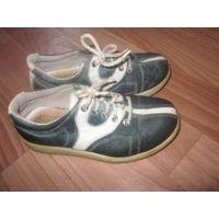 Крассовки туфли р.29