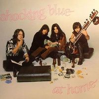 Shocking Blue - At Home  // LP new