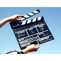 Профессиональная съёмка рекламного видео