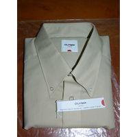 Мужская рубашка OLYMP LUXOR Германия большой размер