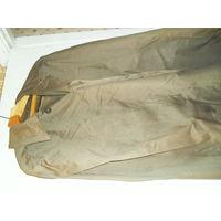 Армейская плащ-палатка. Разм. 46-48