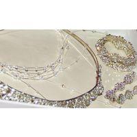 Cвадьба - украшения для невесты
