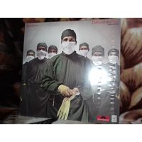 RAINBOW - Difficult Of Cure  LP-1981