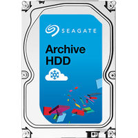 Жесткий диск Seagate Archive HDD 8TB (ST8000AS0002).