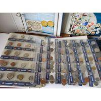 Коллекция Монеты и Банкноты с 1 по 107 номер