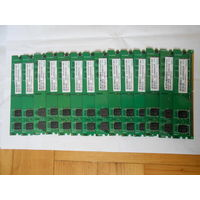 Оперативная память 2  -  (256 мб)