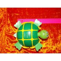 Черепаха- игрушка