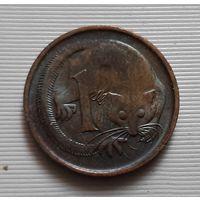 1 цент 1971 г. Австралия