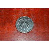 Малави 10 тамбала 2003