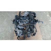 Двигатель  Фольксваген 1.9TDI AHU