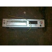 Магнитафон приставка радиотехника раб бу
