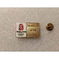 Олимпиада Китай 2002 т.м