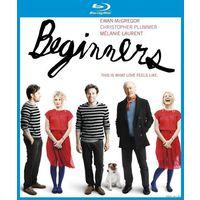 Начинающие / Beginners (Юэн МакГрегор,Кристофер Пламмер) BDRip 720p