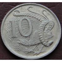 1431:  10 центов 1981 Австралия
