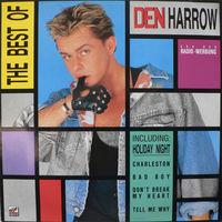 1329. Den Harrow. The Best of. 1989. Baby (DE, Compilation, NM) = 28$