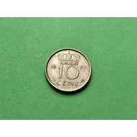 10 центов 1965 года