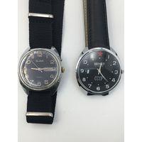 Часы SOVIET ссср и SLAVA