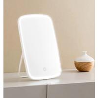 Светодиодное зеркало для макияжа Jordan & Judy (Xiaomi)