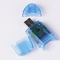 USB CARD READER ( Карт-ридер )