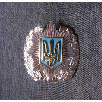 Кокарда Украины